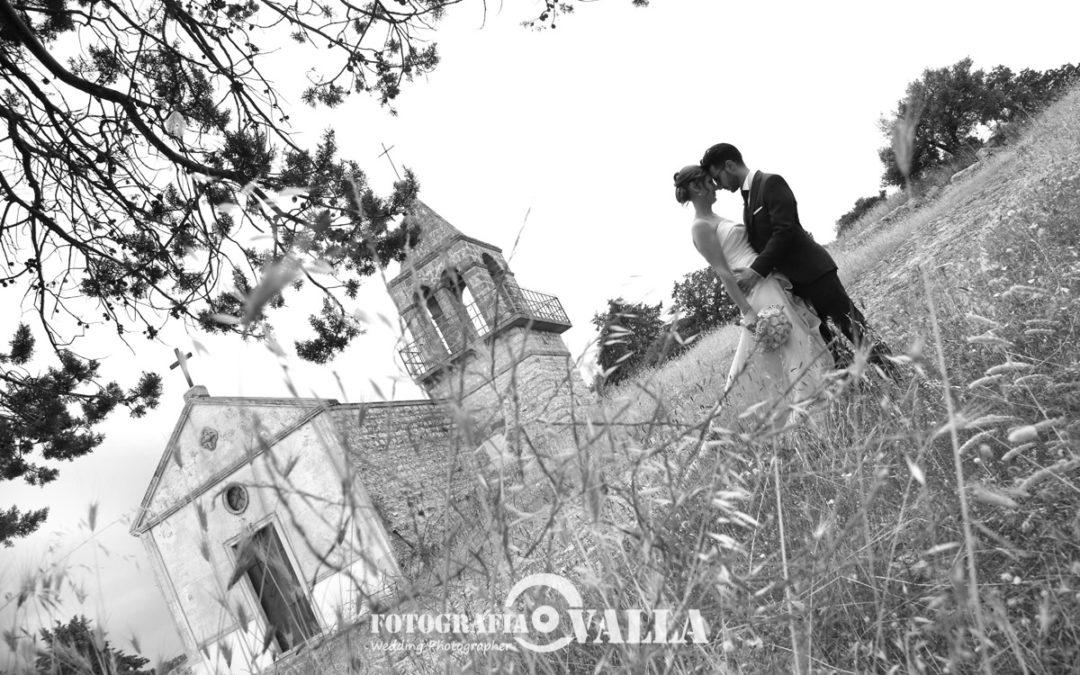 Gianluca & Marina